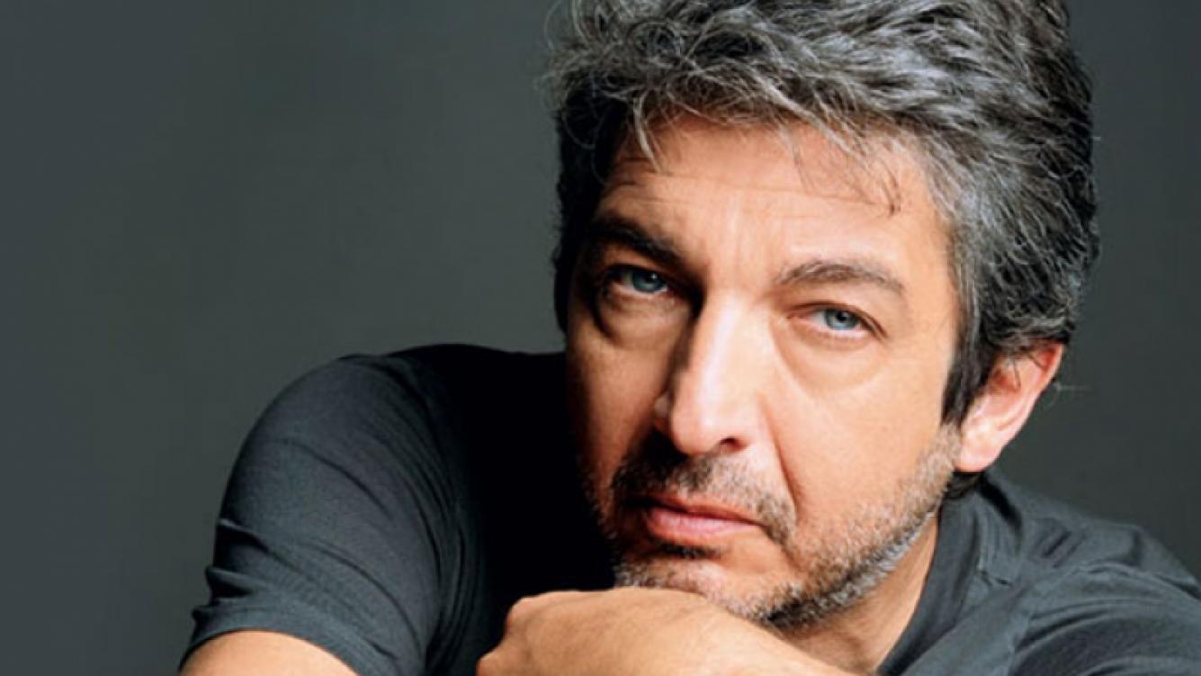 Ricardo Darín brindó una entrevista íntima en Vorterix (Foto: Web).