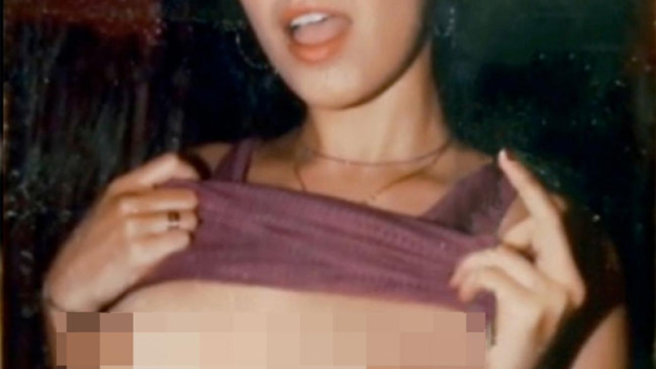 Mila Kunis: filtran fotos desnuda en su intimidad. (Foto: Web)
