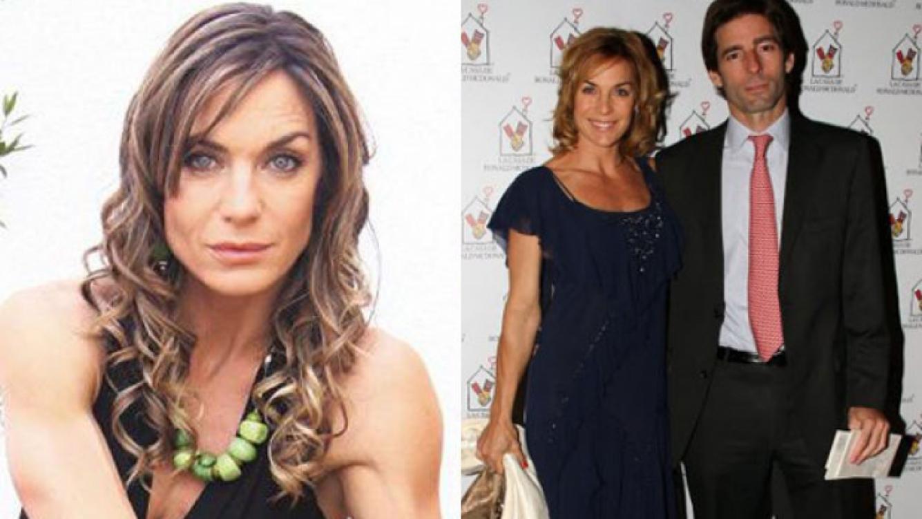 Paula Trapani le dijo a Ciudad.com que está en un impasse con Sebastián Loketek. (Fotos: Web)