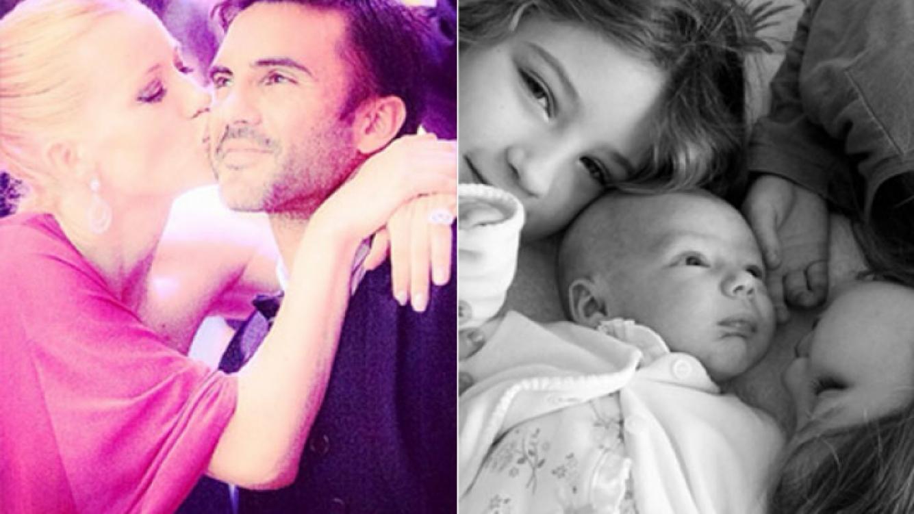 """Nicole Neumann, una mujer que se siente plena siendo mamá: """"Sigo con la idea de adoptar"""" (Foto: Instagram)"""