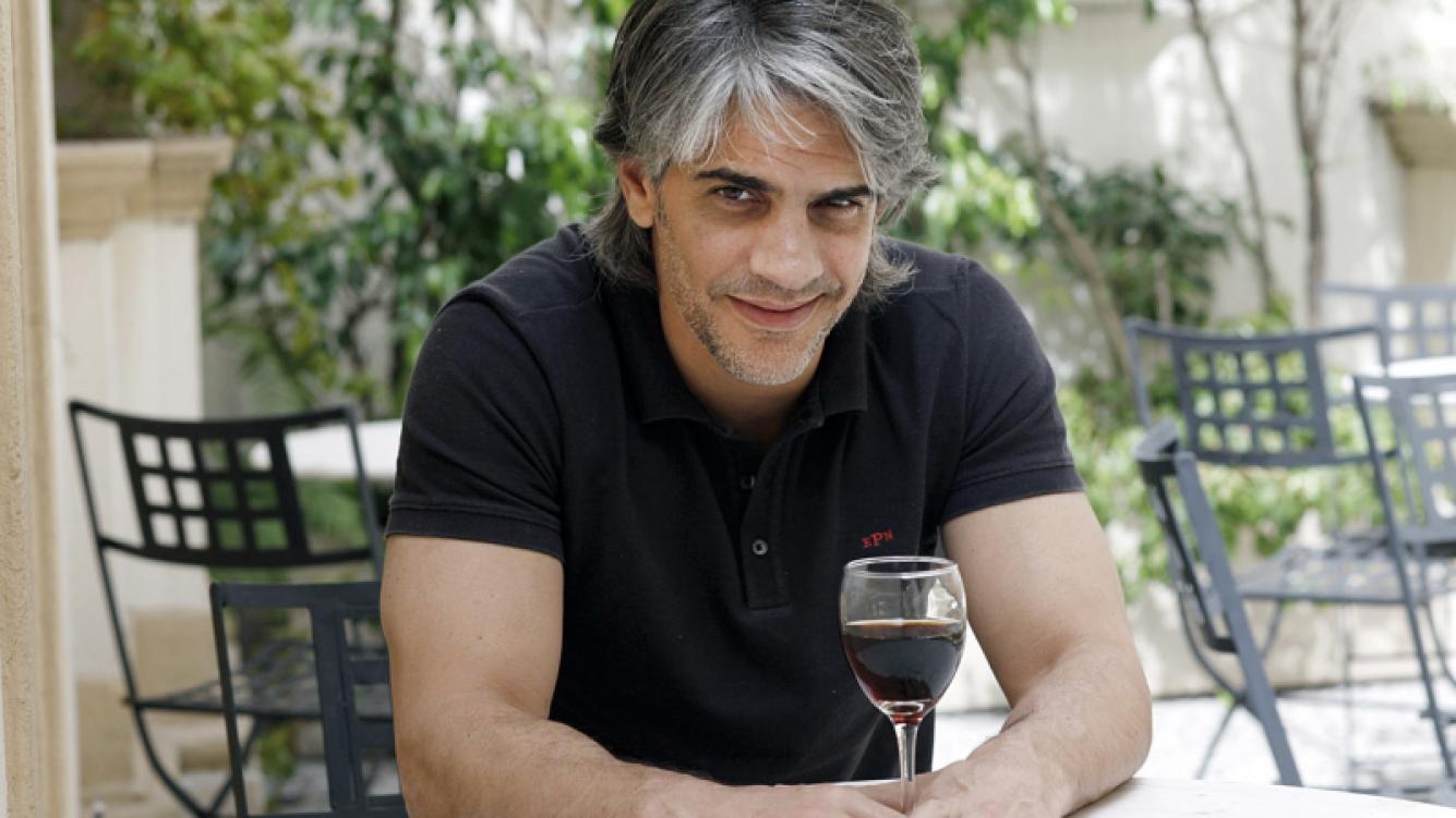 Pablo Echarri confesó en la revista Para Ti haber sido infiel en su pasado. (Foto: Web)