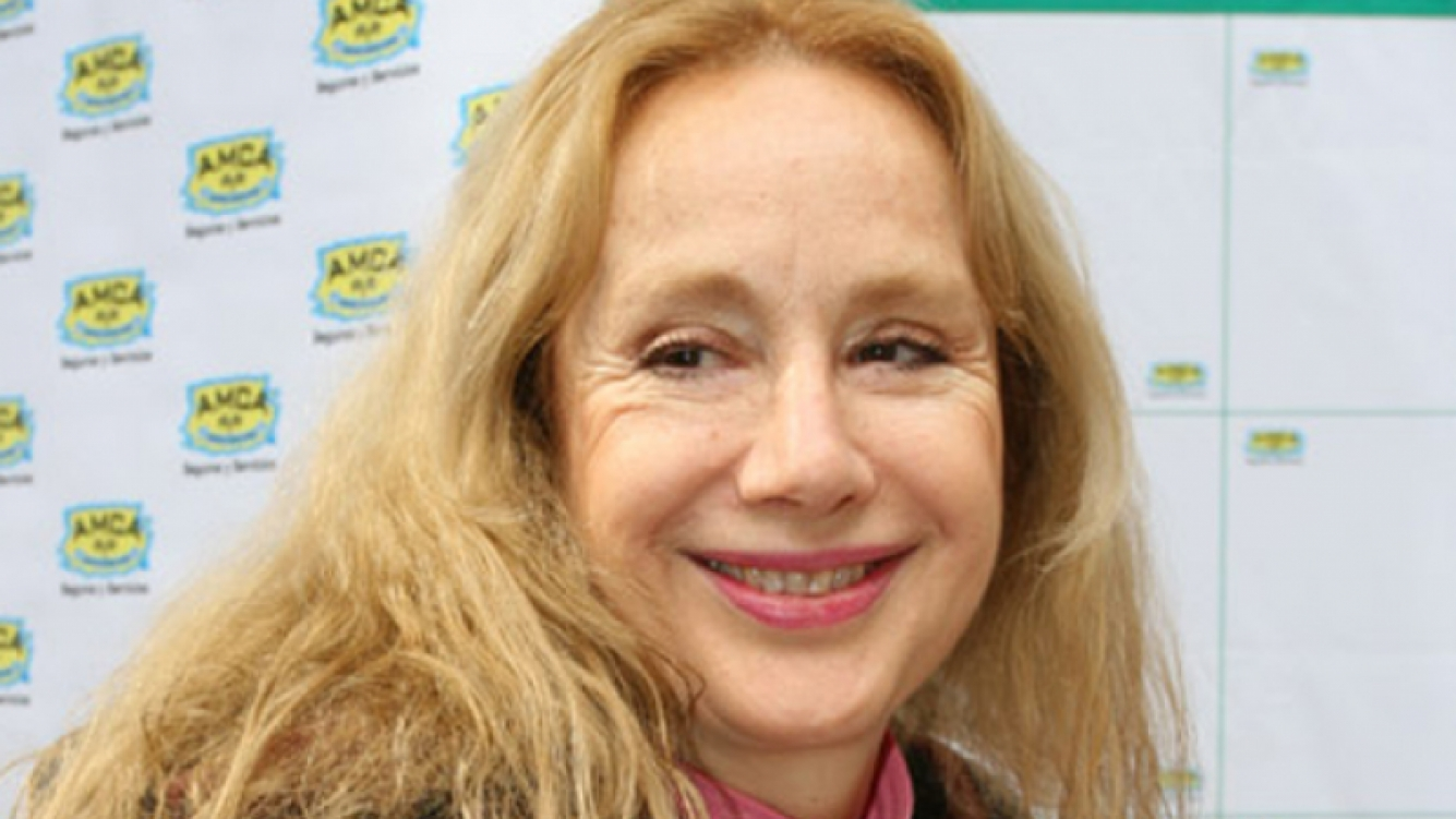 Cecilia Cenci. (Foto: Web)