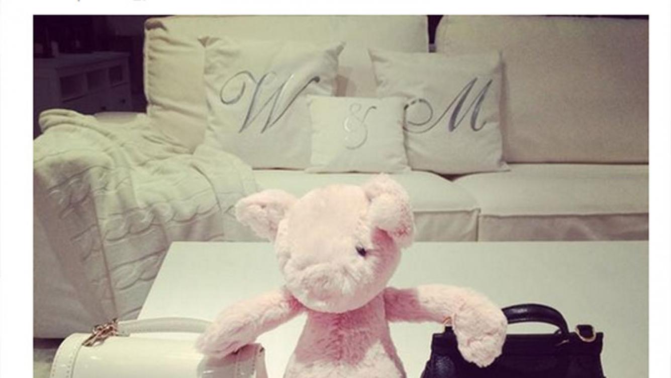 Mauro Icardi le hizo un costoso regalo a su hija: