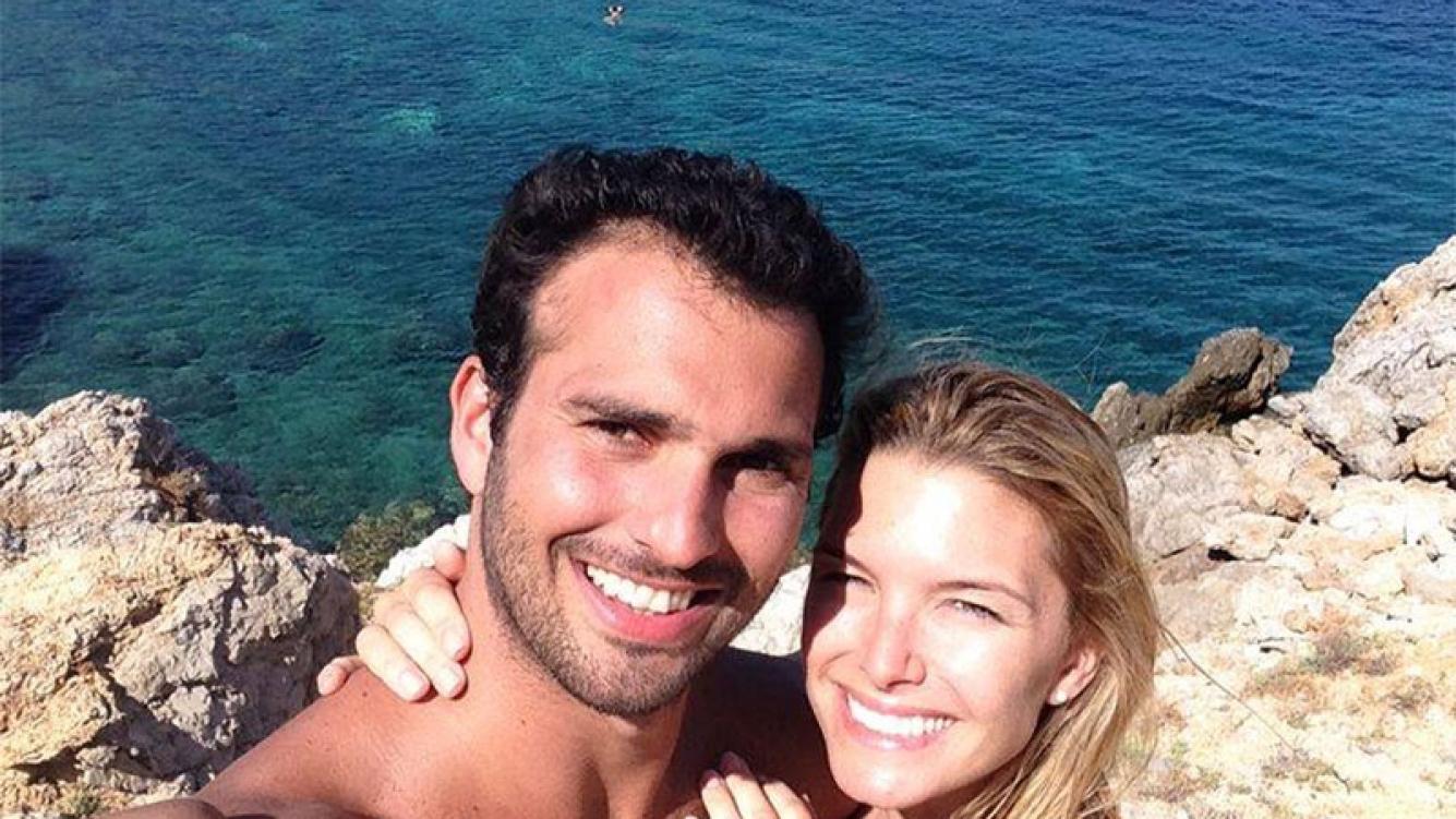 Sofía Zámolo presentó a su nuevo novio a través de Facebook (Foto: Facebook)