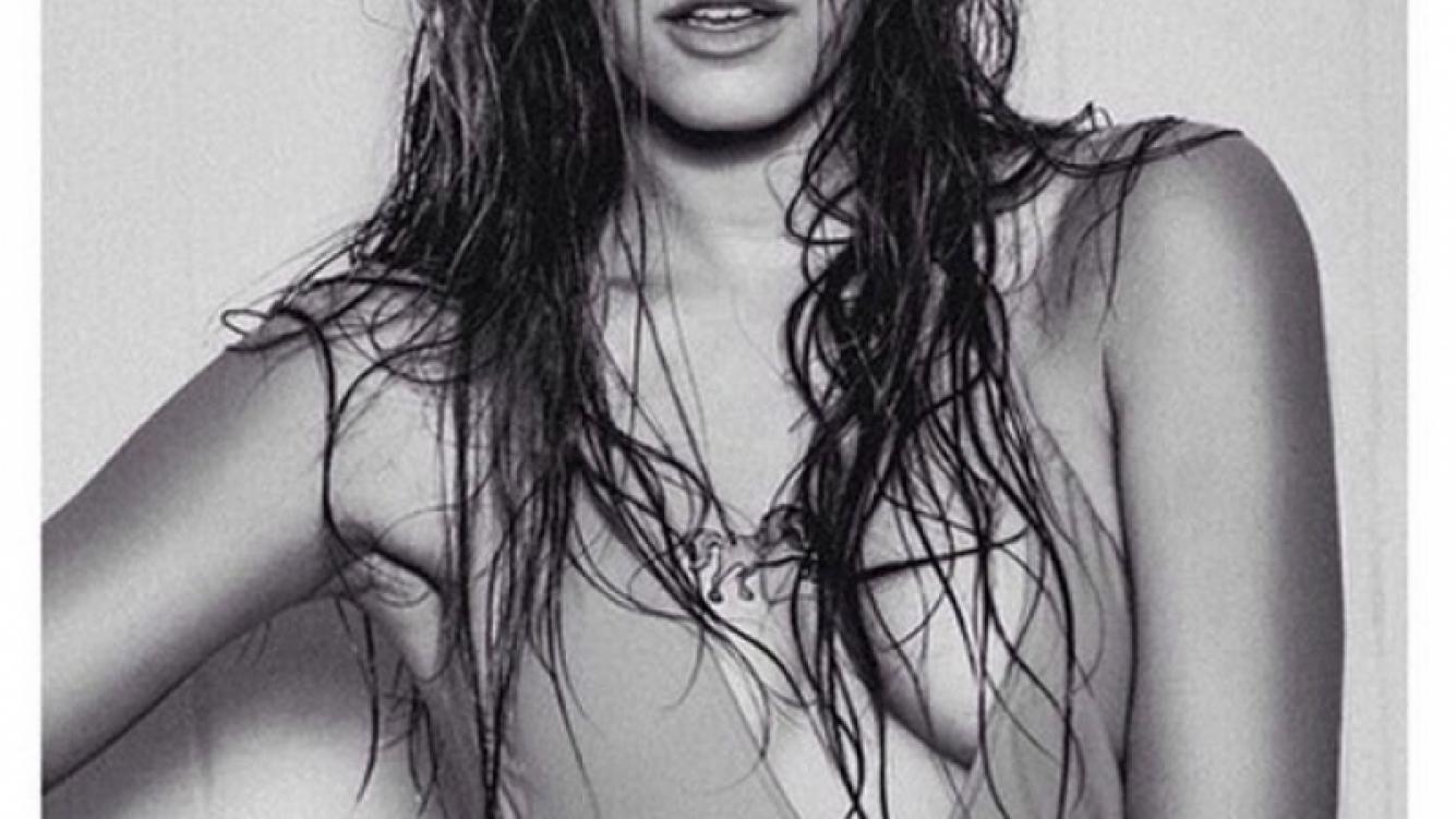 Oriana Sabatini, sexy y provocativa en las redes sociales. (Foto: Instagram)