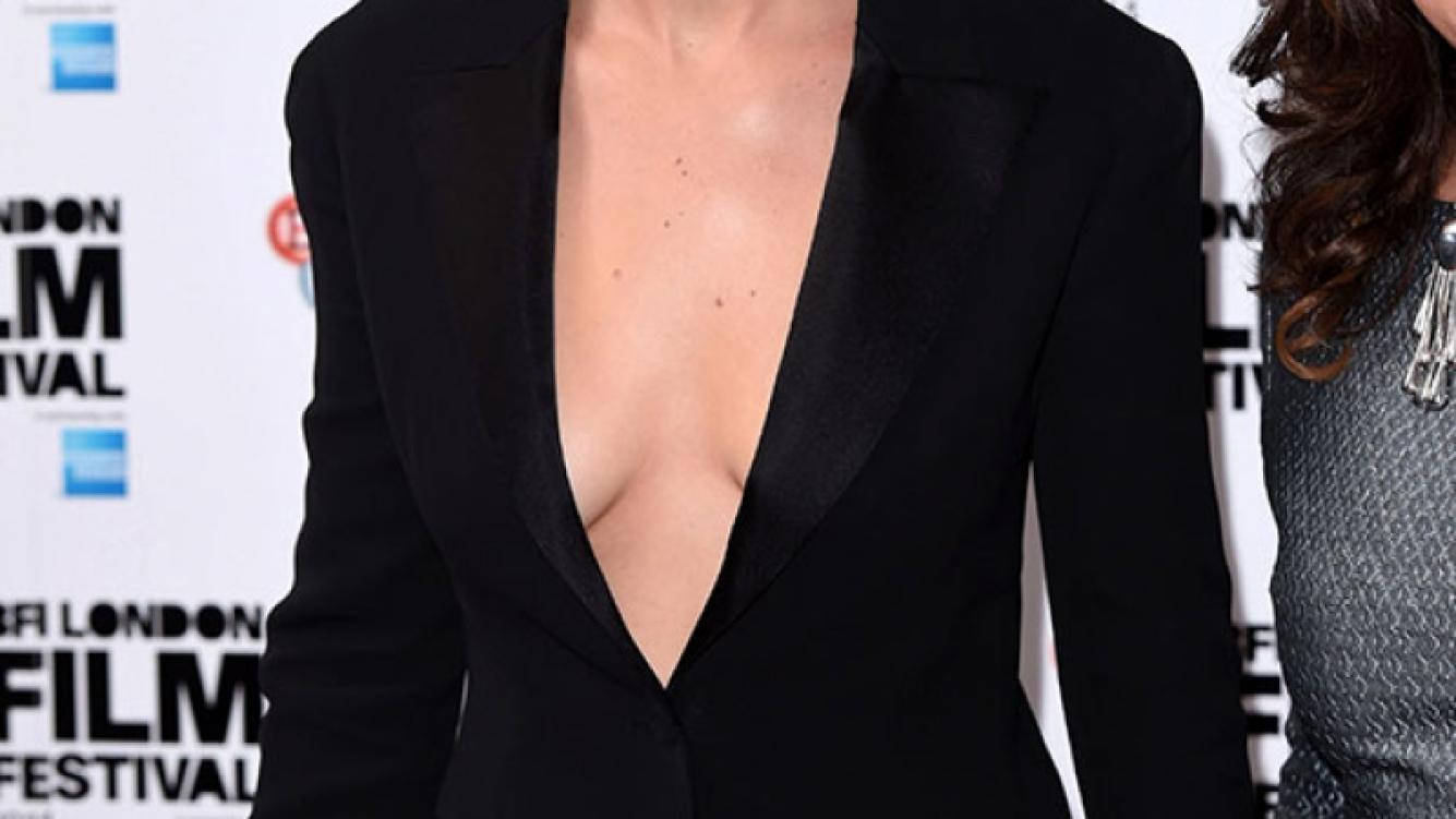 Jennifer Lawrence (Foto: Grosby Group)