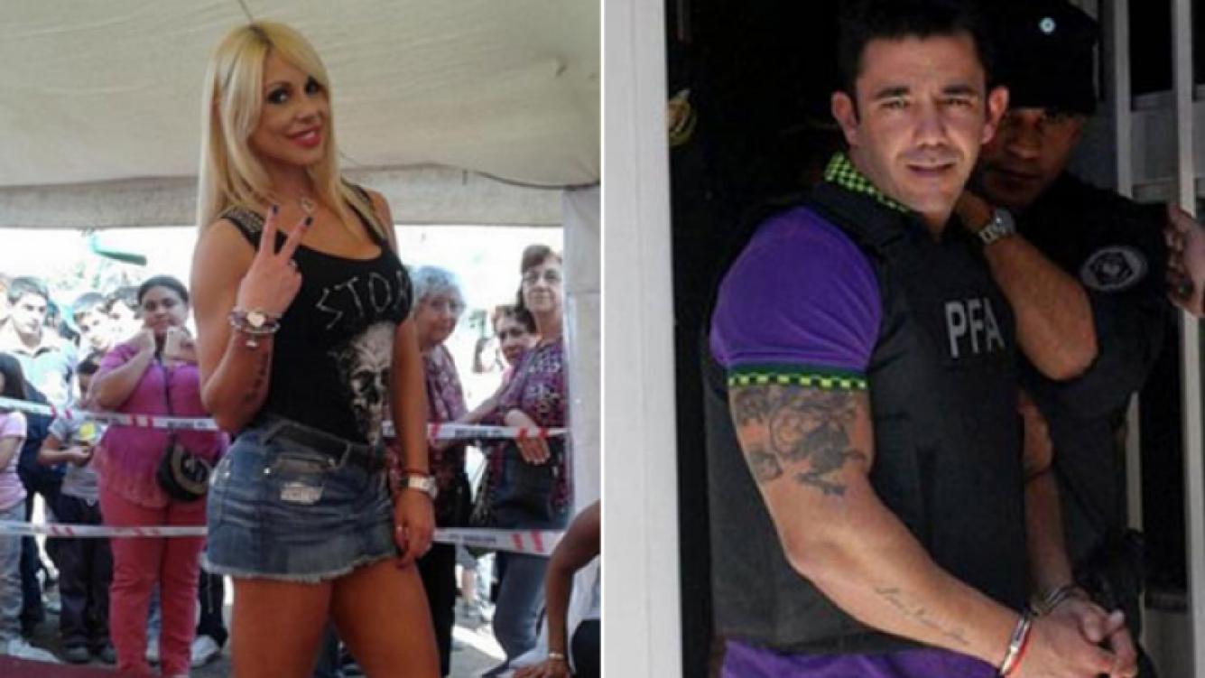 Mónica Farro continúa enamorada de Juan Suris, a pesar de que sigue en prisión. (Foto: Web)