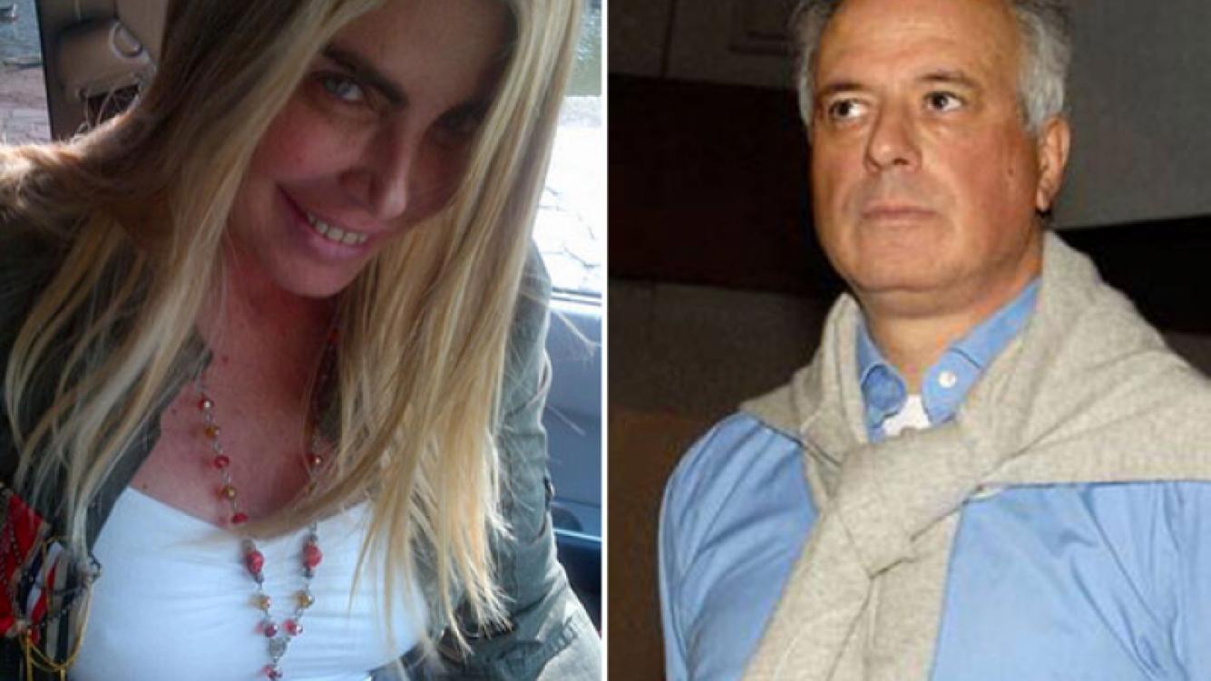 Raquel Mancini confesó un affaire ¡de 11 años! con el Coti Nosiglia. (Foto: Web)
