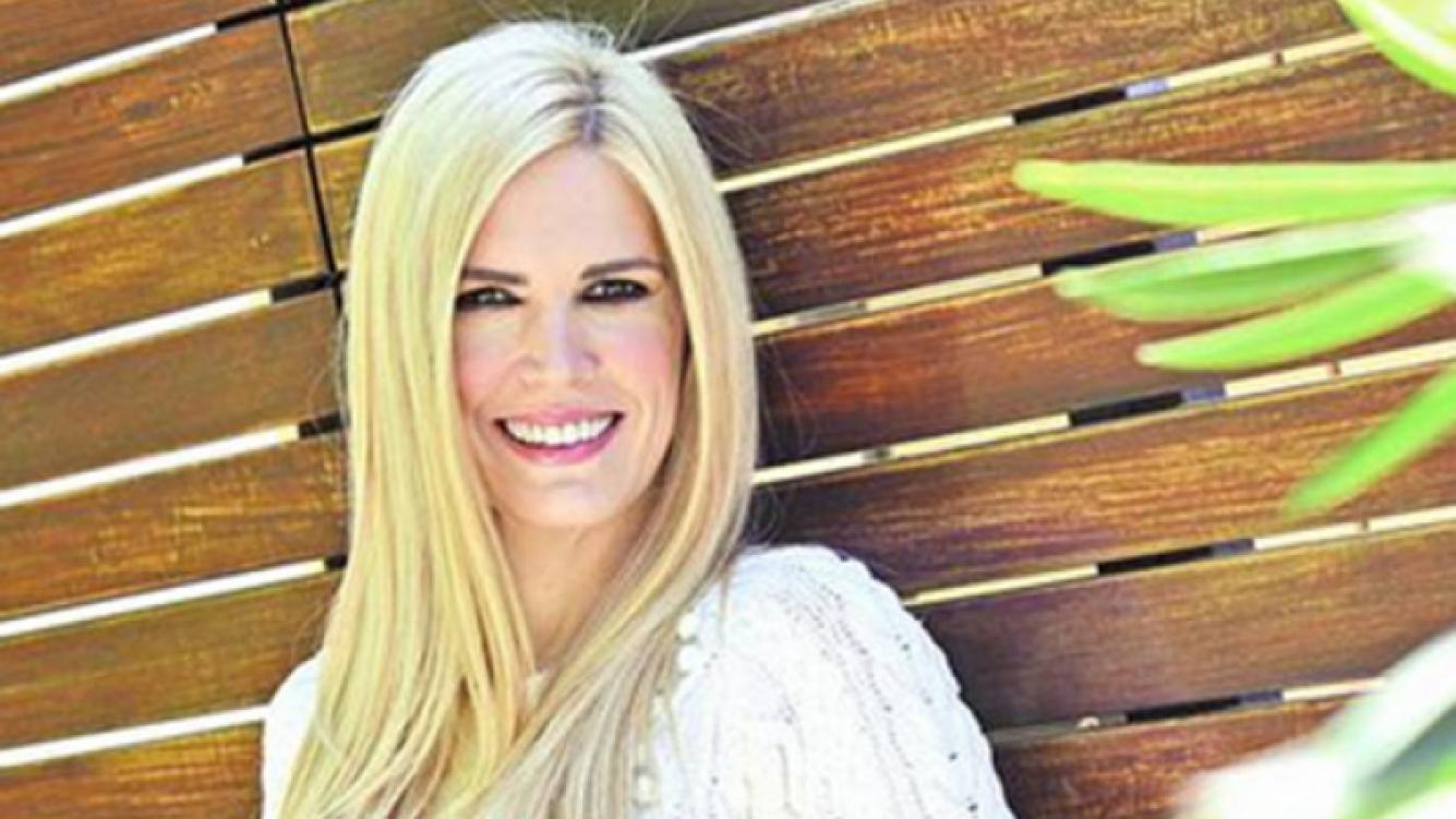 Viviana Canosa habló de su regreso a la televisión y de su casamiento (Fotos: Clarín).