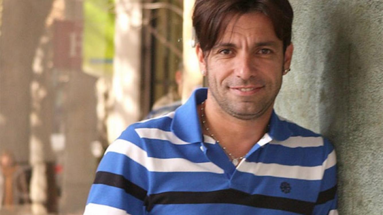 Martín Bossi:
