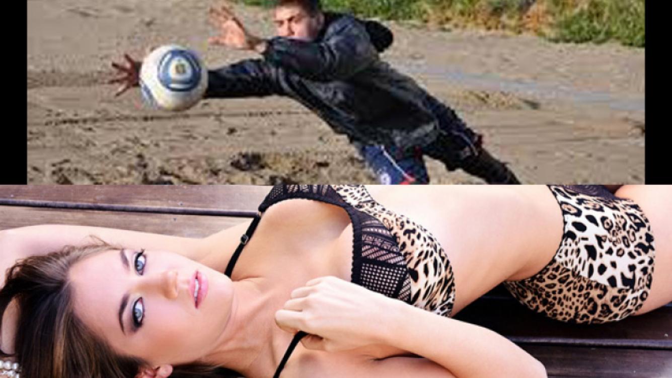 Danisa Fernández está de novia con Rodrigo Lugo. (Fotos: Ciudad.com y Web)