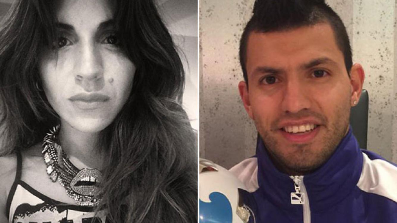 "Gianinna Maradona arremetió contra Sergio ""Kun"" Agüero. (Foto: Web)"