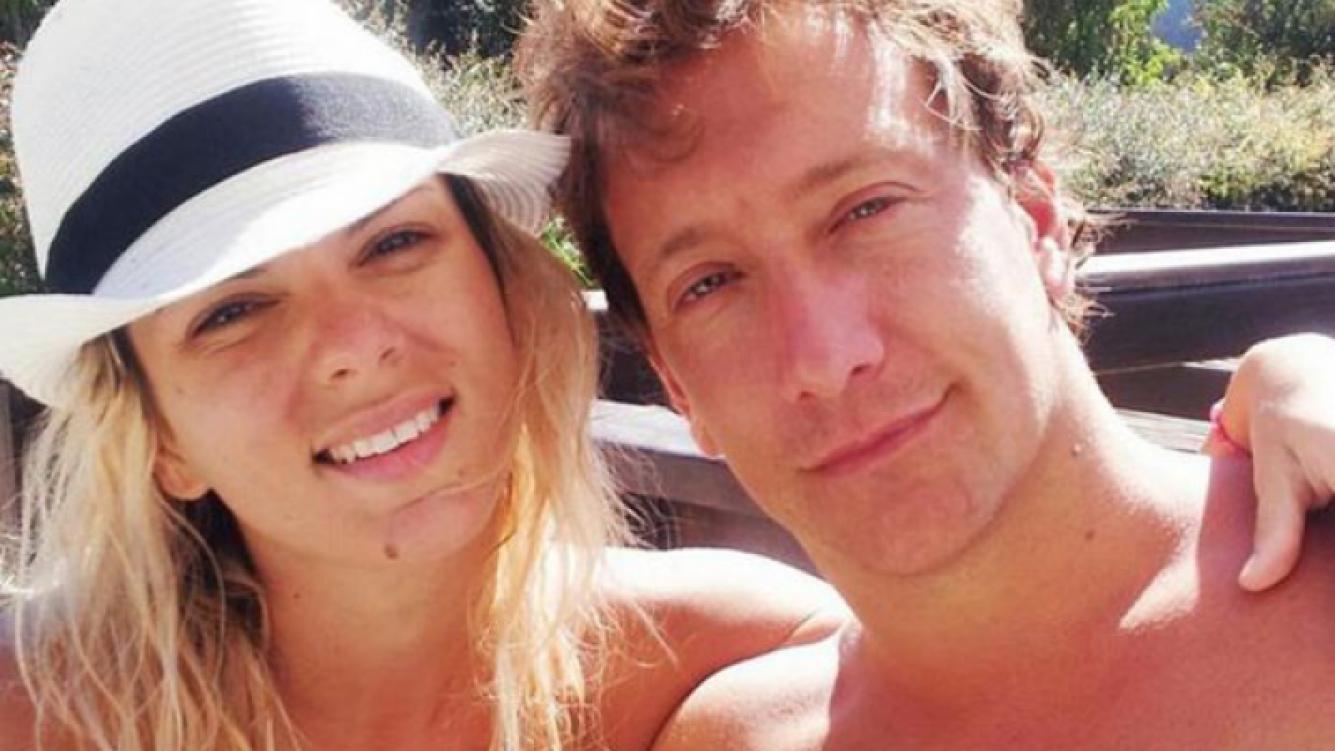 Gimena Accardi recordó la pérdida de su embarazo. (Foto: web)