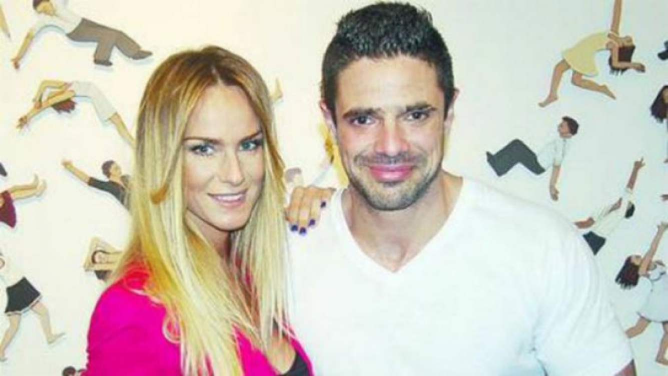 Sabrina Rojas y Luciano Castro fueron papás de Fausto. (Foto: Web)