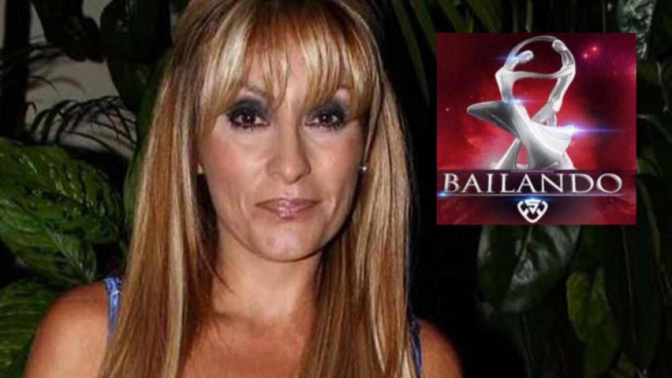 Marcela Tauro estará en Bailando 2015. (Foto: Web)