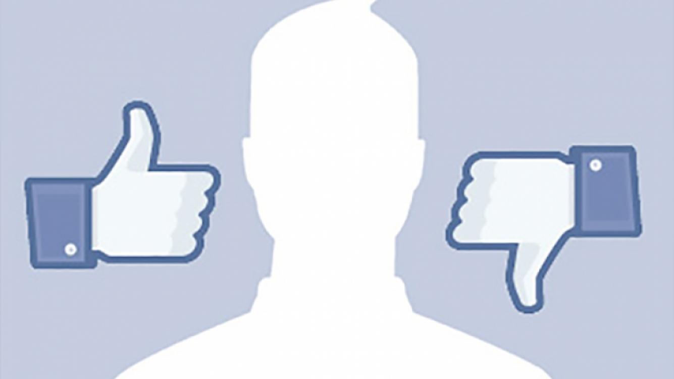 """Facebook bloqueó su cuenta por llamarse """"Culasso"""""""