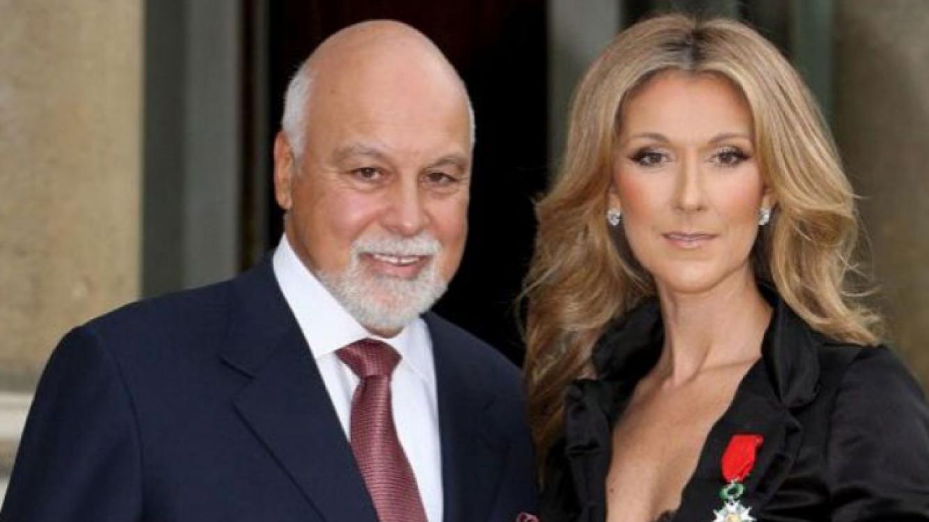 Celine Dion se ausenta de los escenarios para cuidar a su marido. (Foto: Web)