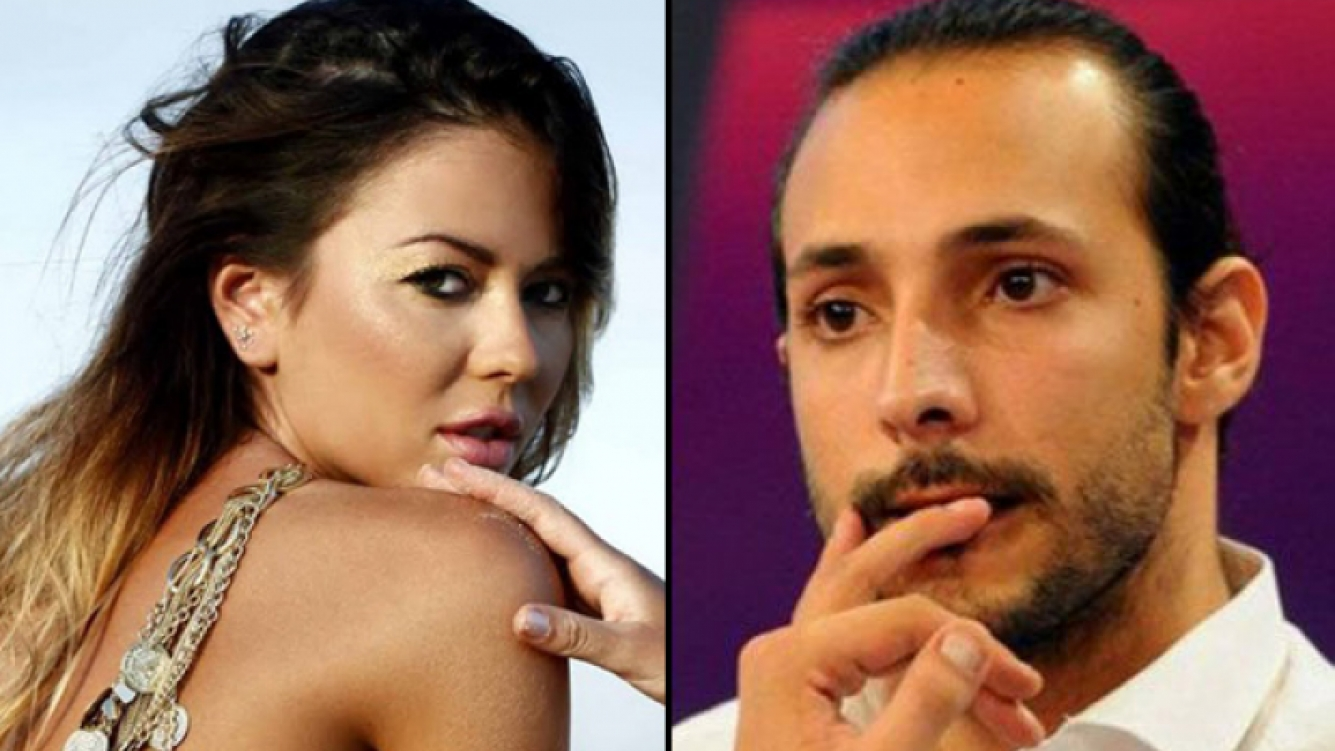El complicado divorcio de Karina Jelinek y Leonardo Fariña. (Foto: web)