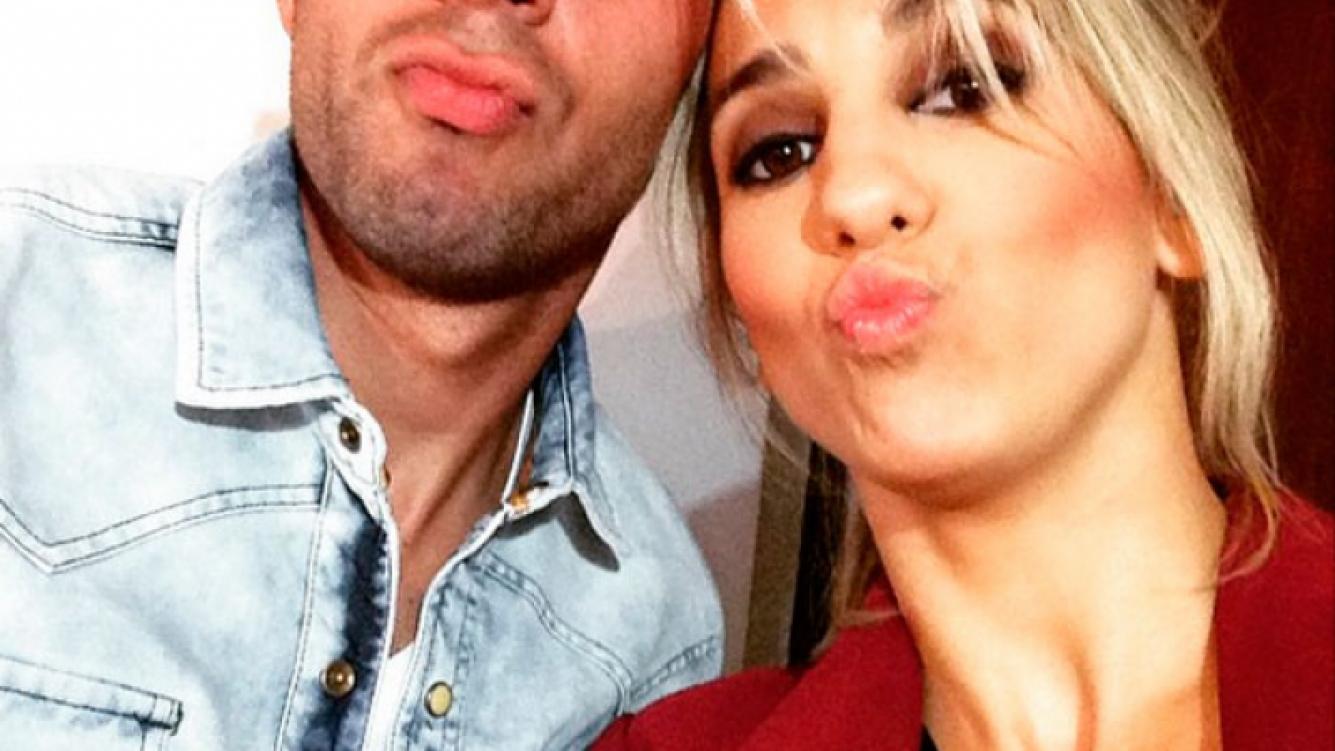 Cinthia Fernández y Matías Fernández vuelven a apostar al amor. (Foto: Instagram)
