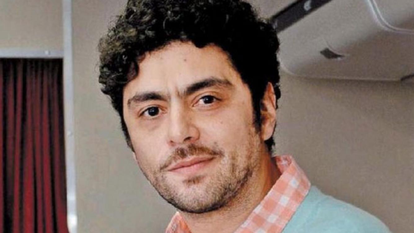 """Alberto Ajaka, un """"guapo"""" rebautizado: """"Me parece lo más natural del mundo que no sepan mi nombre"""" (Foto: Web)"""