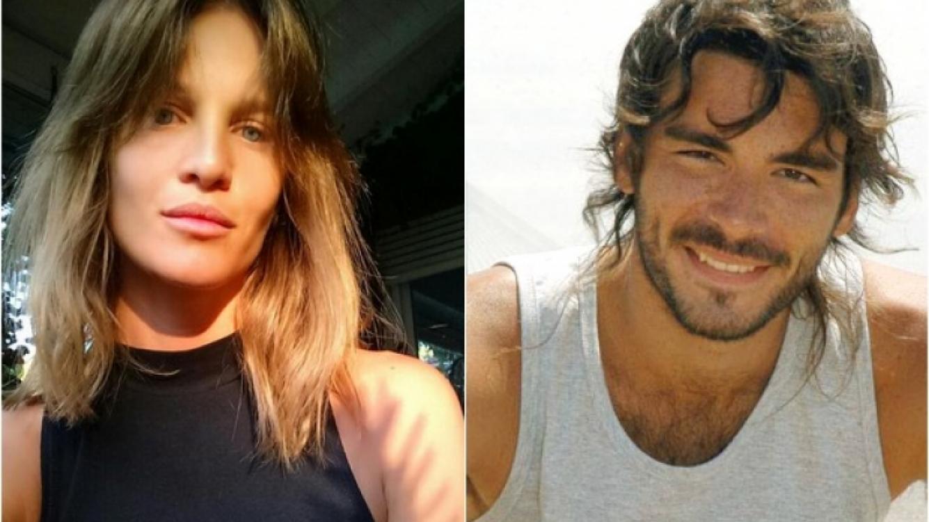 Liz Solari se refirió a cómo se sobrepuso a la muerte de su entonces pareja, Leonardo Verhagen. (Foto: Web)