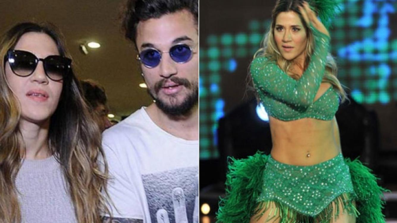 """Jimena Barón recibió la propuesta del Bailando pero Daniel Osvaldo se opone: """"Él no quiere en absoluto, porque es re celoso"""" (Foto: Web)"""