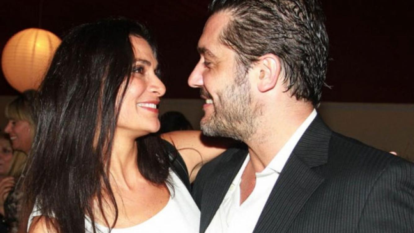Maxi Ghione le pidió casamiento a Ana María Orozco por Twitter y ¡ella aceptó! (Foto: Web)