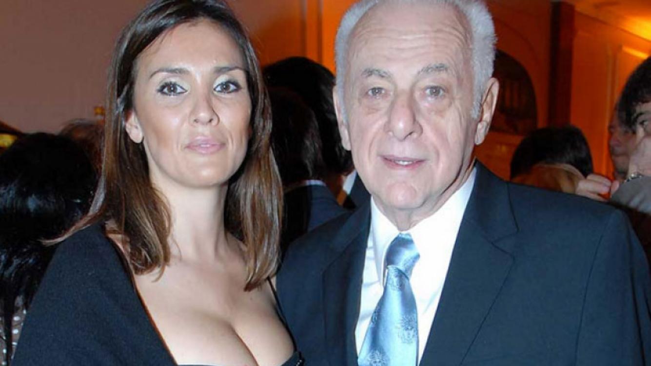 """El dolor de Sofía Oleksak tras la muerte de Sofovich: """"Estoy muy triste"""" (Foto: Web)"""