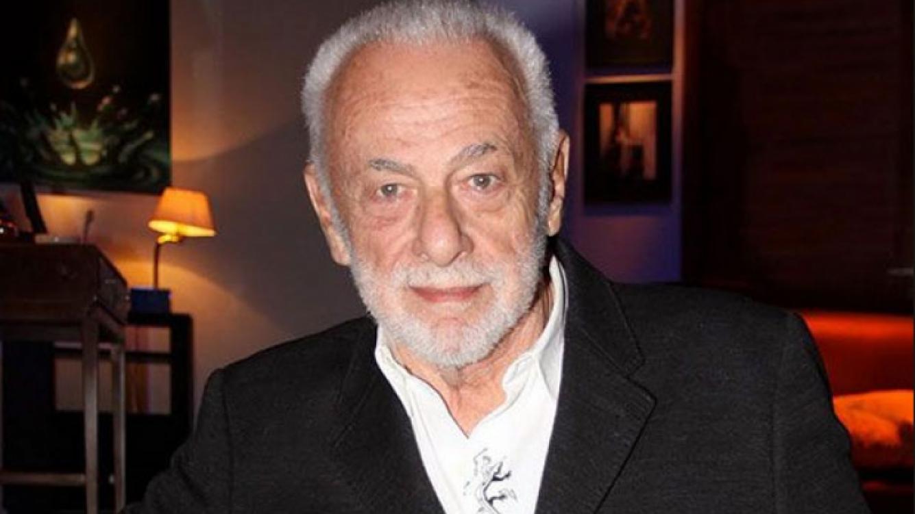 Dolor en el mundo del espectáculo: a los 77 años Murió Gerardo Sofovich (Foto: Web)