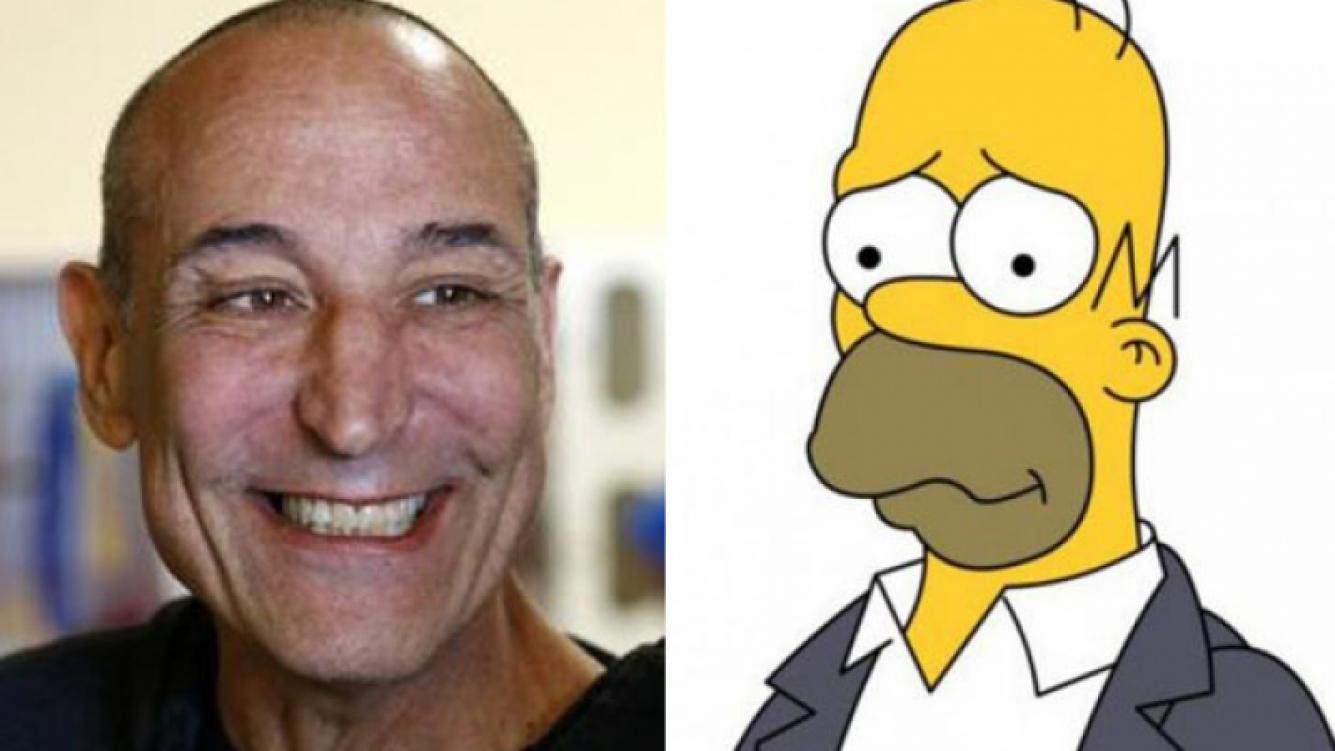 Falleció Sam Simon, el cocreador de Los Simpsons. (Foto: Reuters)