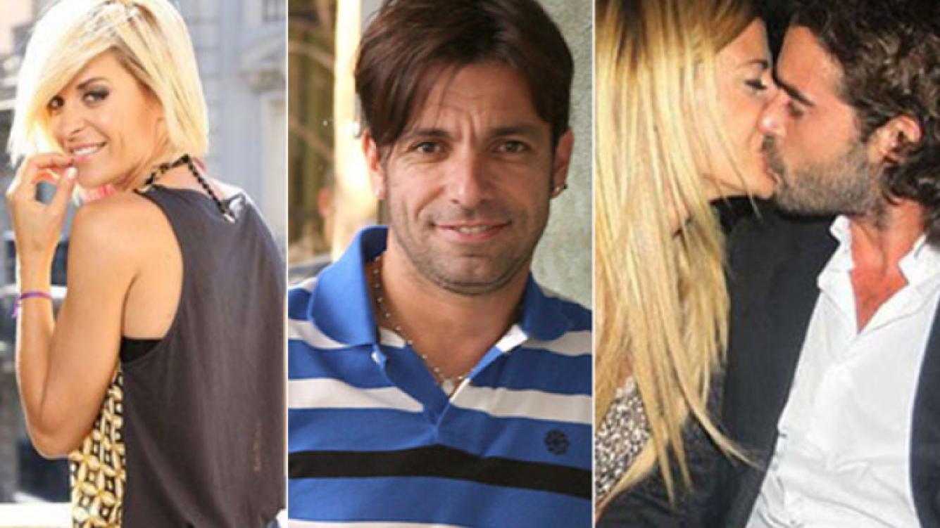 Martín Bossi piropeó a Eugenia Tobal (Foto: Web)