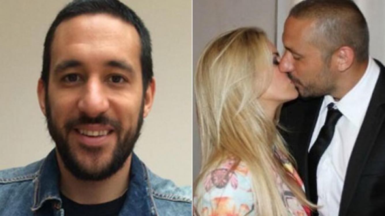 Jonás Guitérrez y una contundente declaración de amor a Alejandra Maglietti: