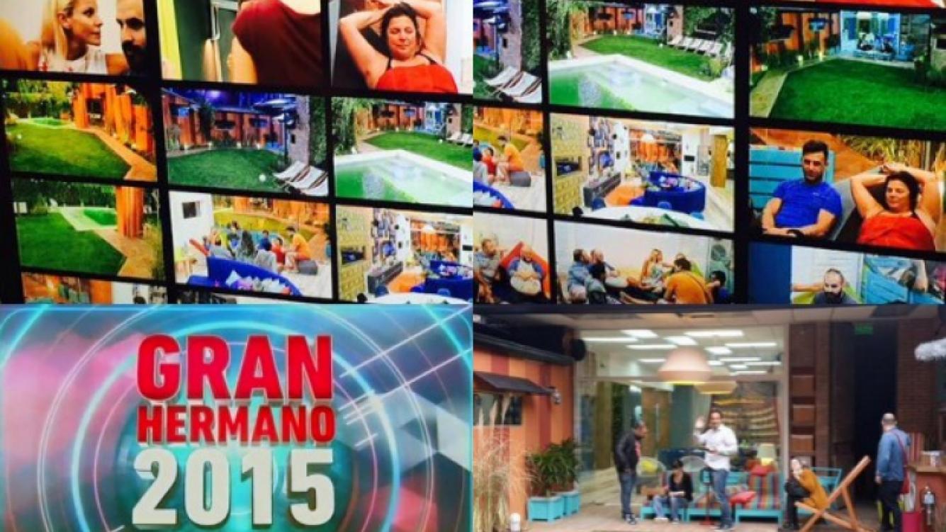 Crónica de una noche en Gran Hermano 2015. (Foto: Web)