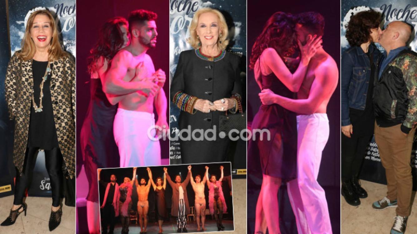Juana Viale y su debut en un musical de la calle Corrientes. (Foto: Movilpress)