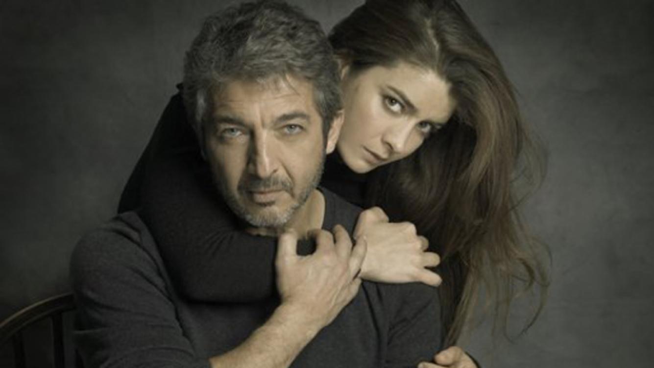 Ricardo Darín y Érica Rivas harán teatro en Perú. (Foto: Web)