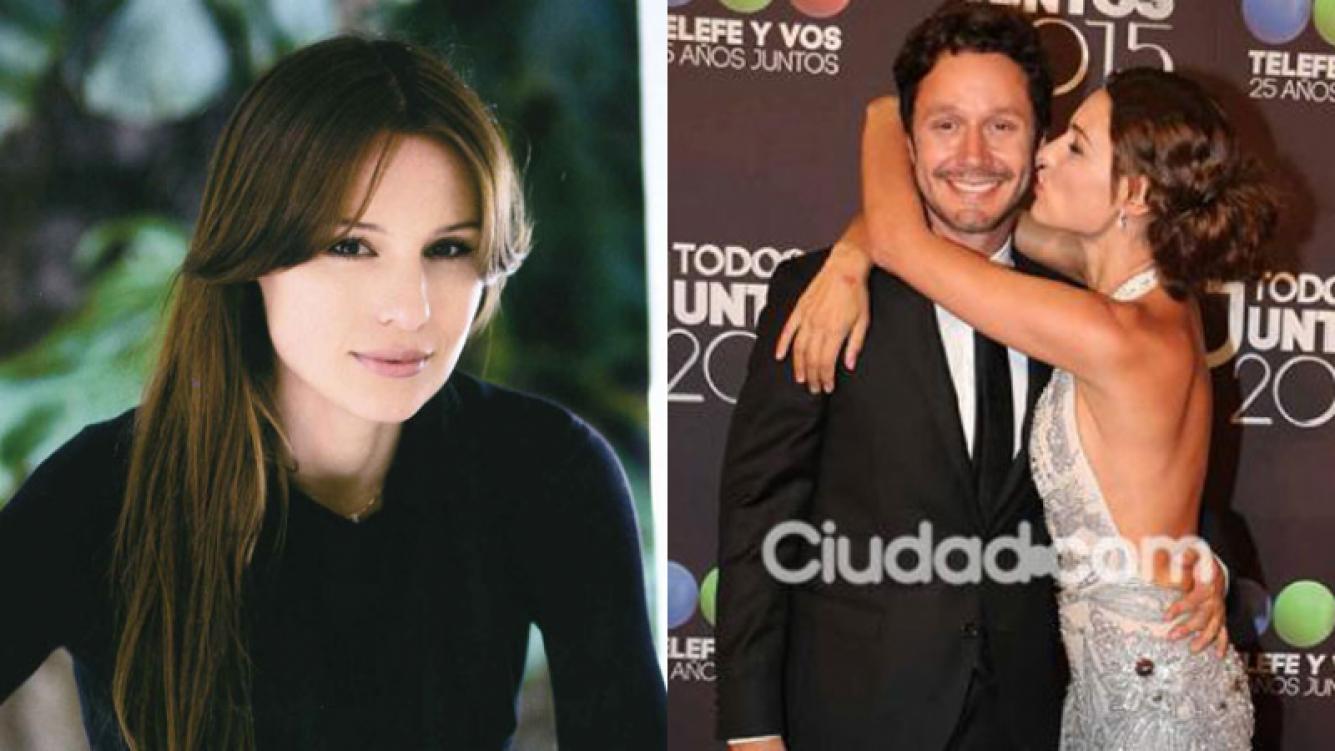 Pampita habló a fondo de su relación con Vicuña Fotos: Ohlalá y Archivo Ciudad.com.
