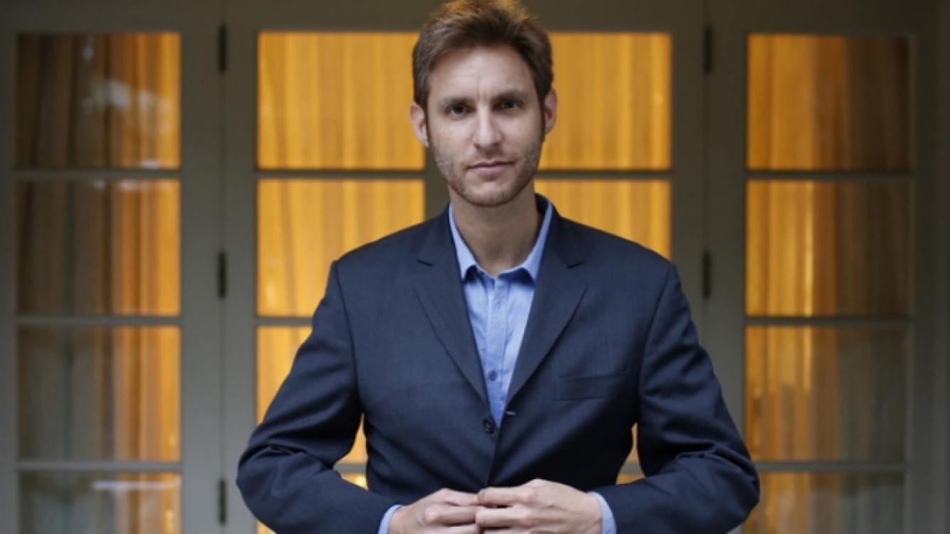 Damián Szifrón escribirá y dirigirá una serie para la televisión estadounidense. Foto: Web