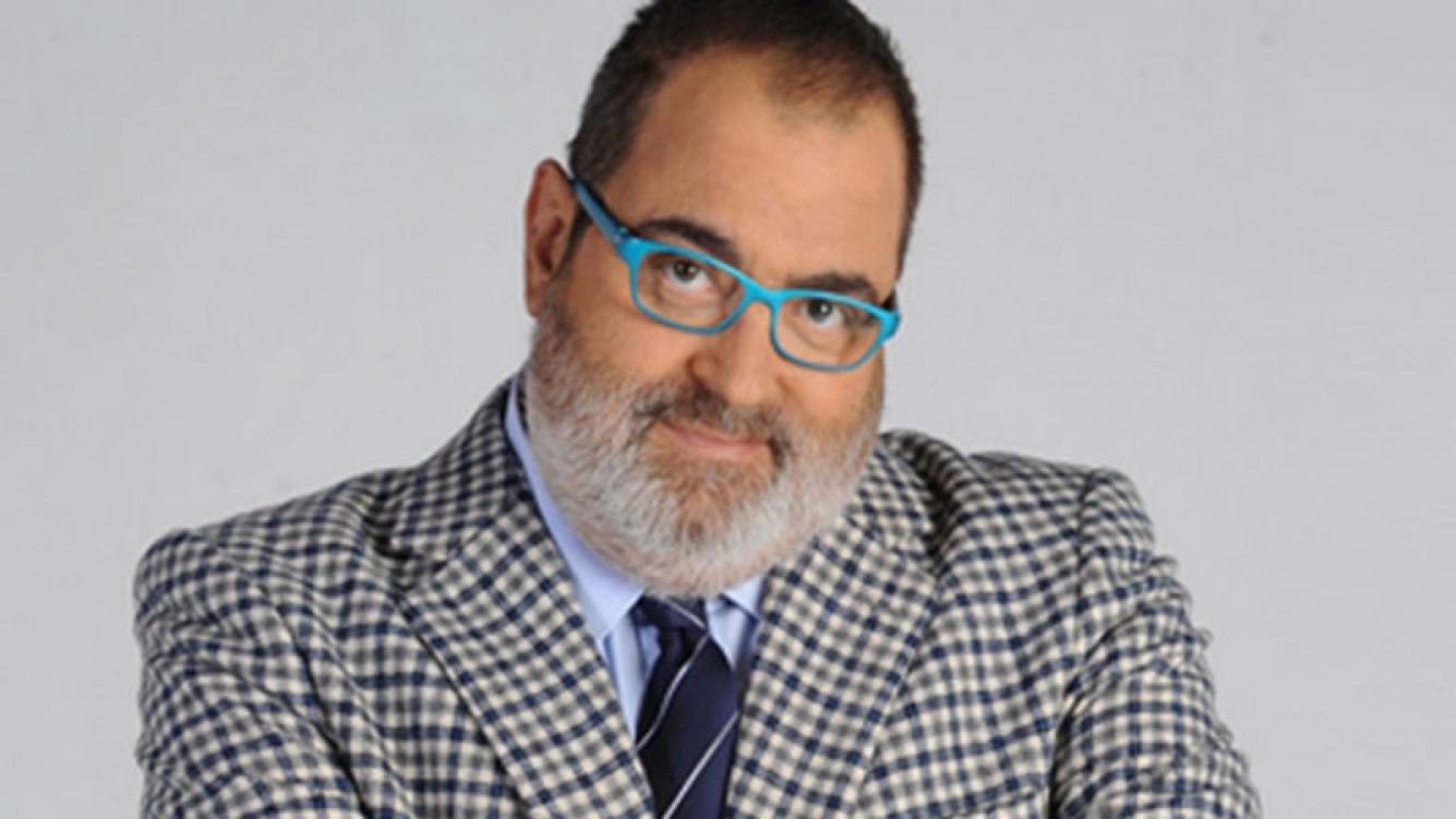 ¿Por qué Jorge Lanata no fue a los Martín Fierro 2015? (Foto: Web)