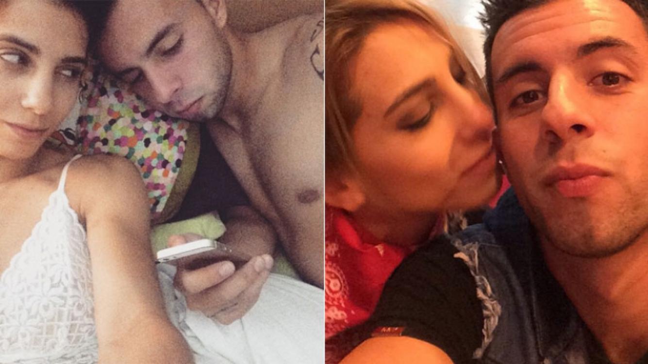El mensaje de Cinthia Fernández a Defederico, a días de casarse (Foto: Instagram)