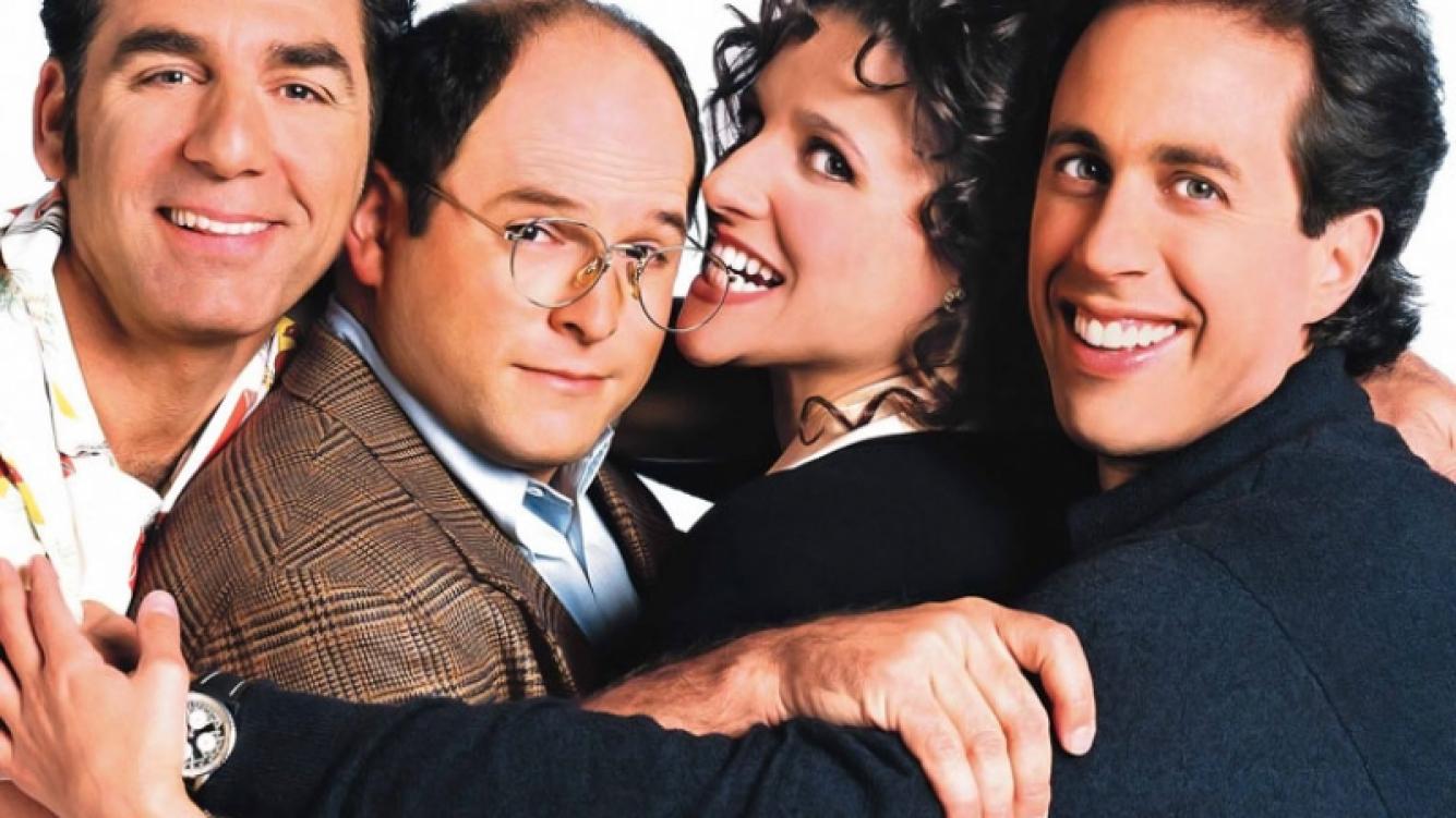 """Seinfeld """"vuelve"""" en streaming, 17 años después de su estreno."""