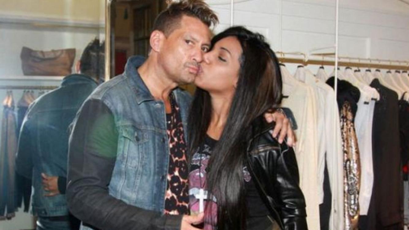 """El récord sexual de El Tirri con su novia Mimi: """"Somos muy apasionados; un día lo hicimos diecisiete veces seguidas"""" (Foto: Web)"""