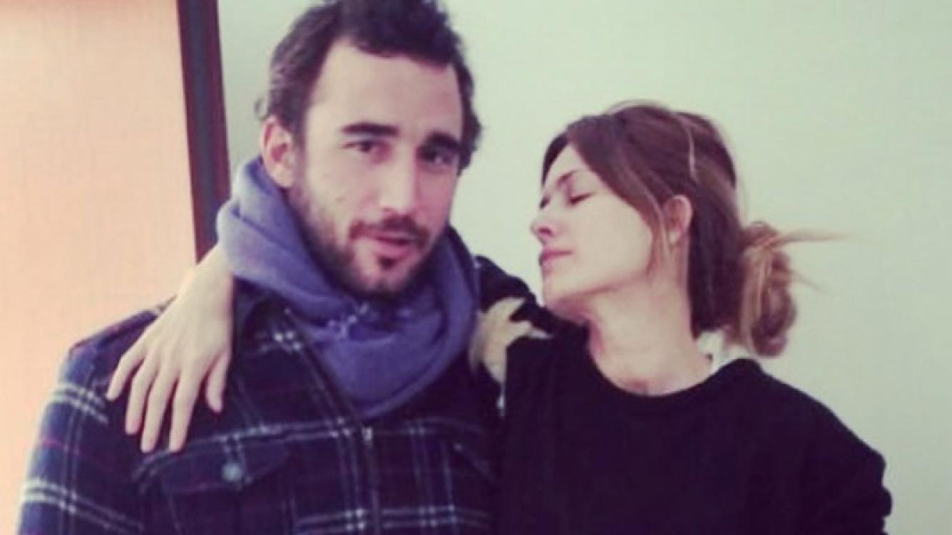 Isabel Macedo compartió una romántica foto con su novio (Foto: Instagram)