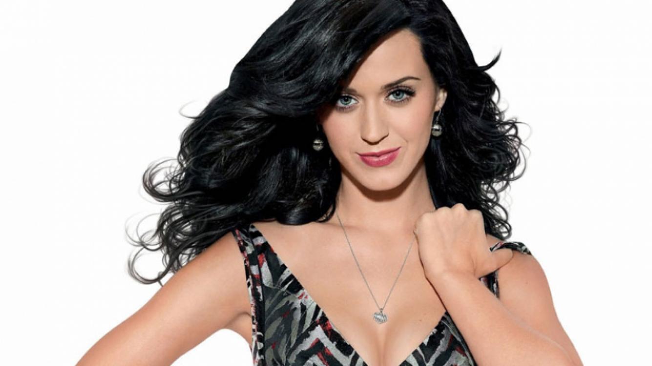 Katy Perry es la artista mejor pagada del mundo.