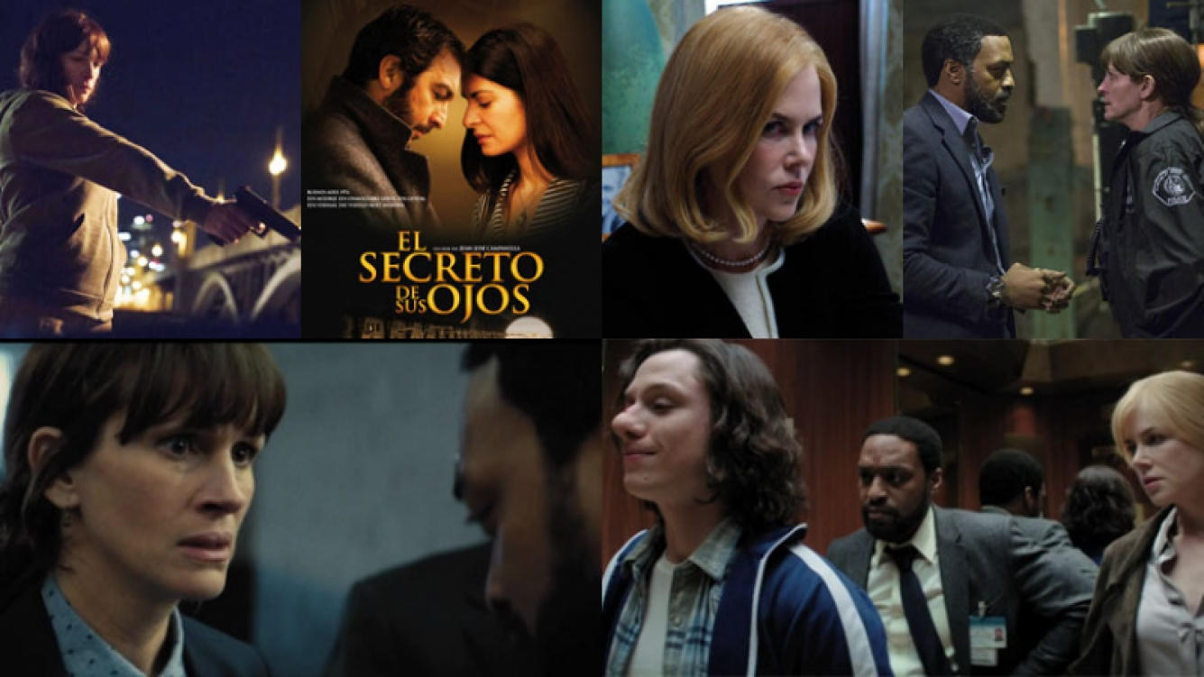 Se conoció el trailer de Secret in their eyes, la remake de El secreto de sus ojos (Fotos: Capturas).