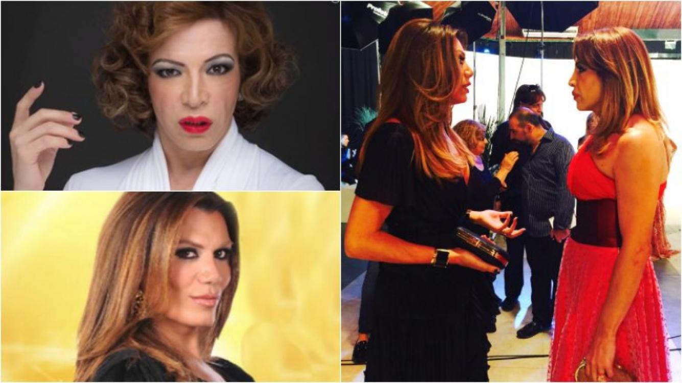 Florencia de la Ve tomará el lugar de Lizy Tagliani en Casa Fantasma. Foto: Web / Prensa Casa Fantasma