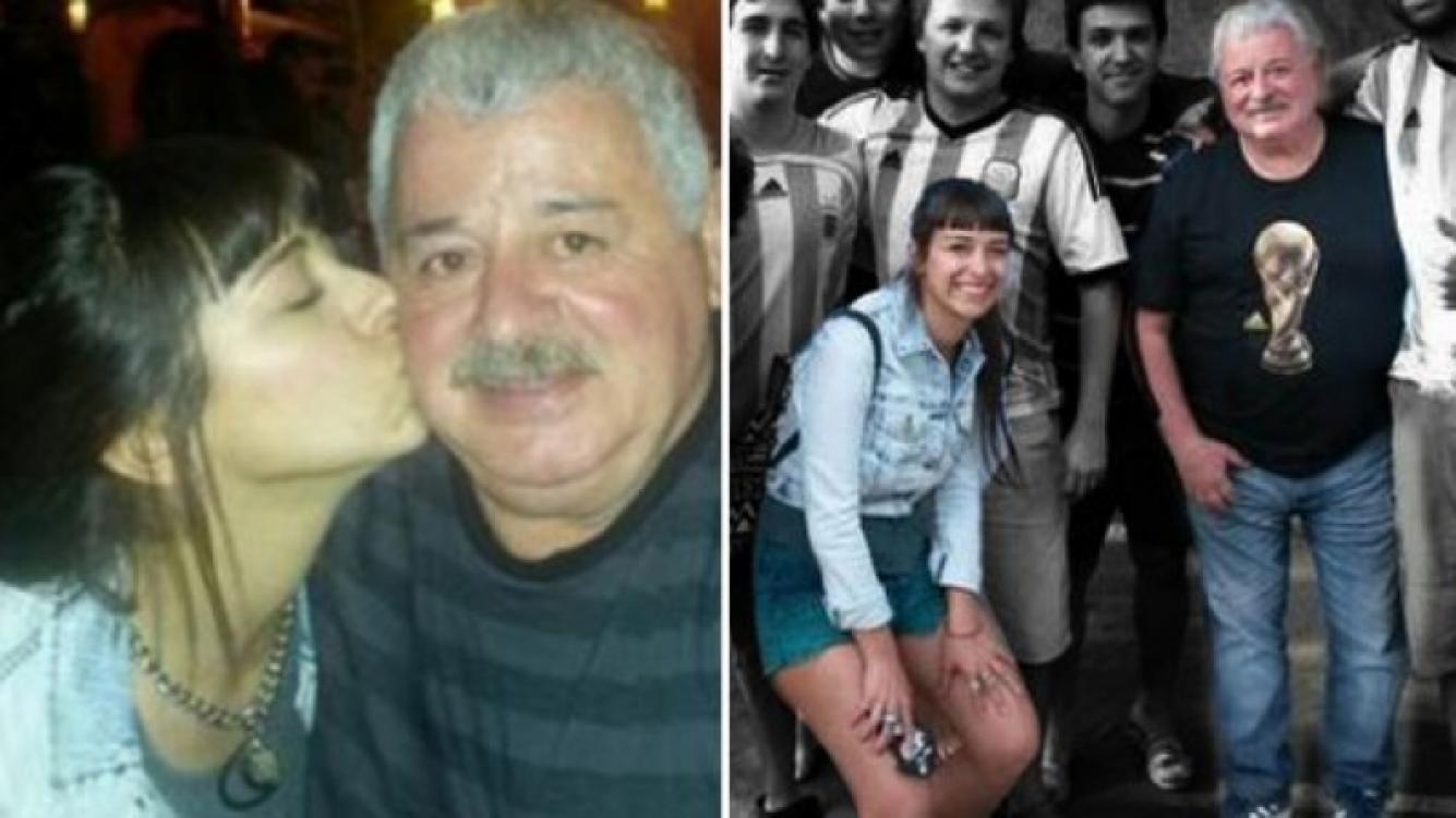 Tití Fernández y su mensaje por la condena a quien manejaba el auto en el que murió su hija. (Fotos: Web)