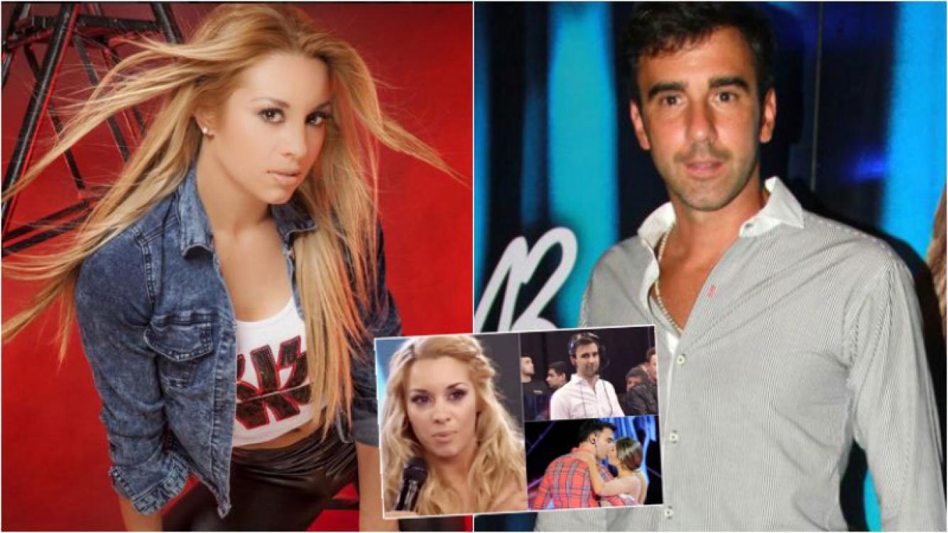 Barby Reali, a corazón abierto sobre su relación con Hoppe.. (Foto: Web)