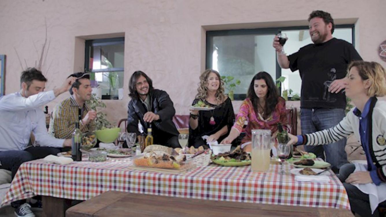 La Celebración fue nominada a los premios Emmy Internacionales. Foto: Web