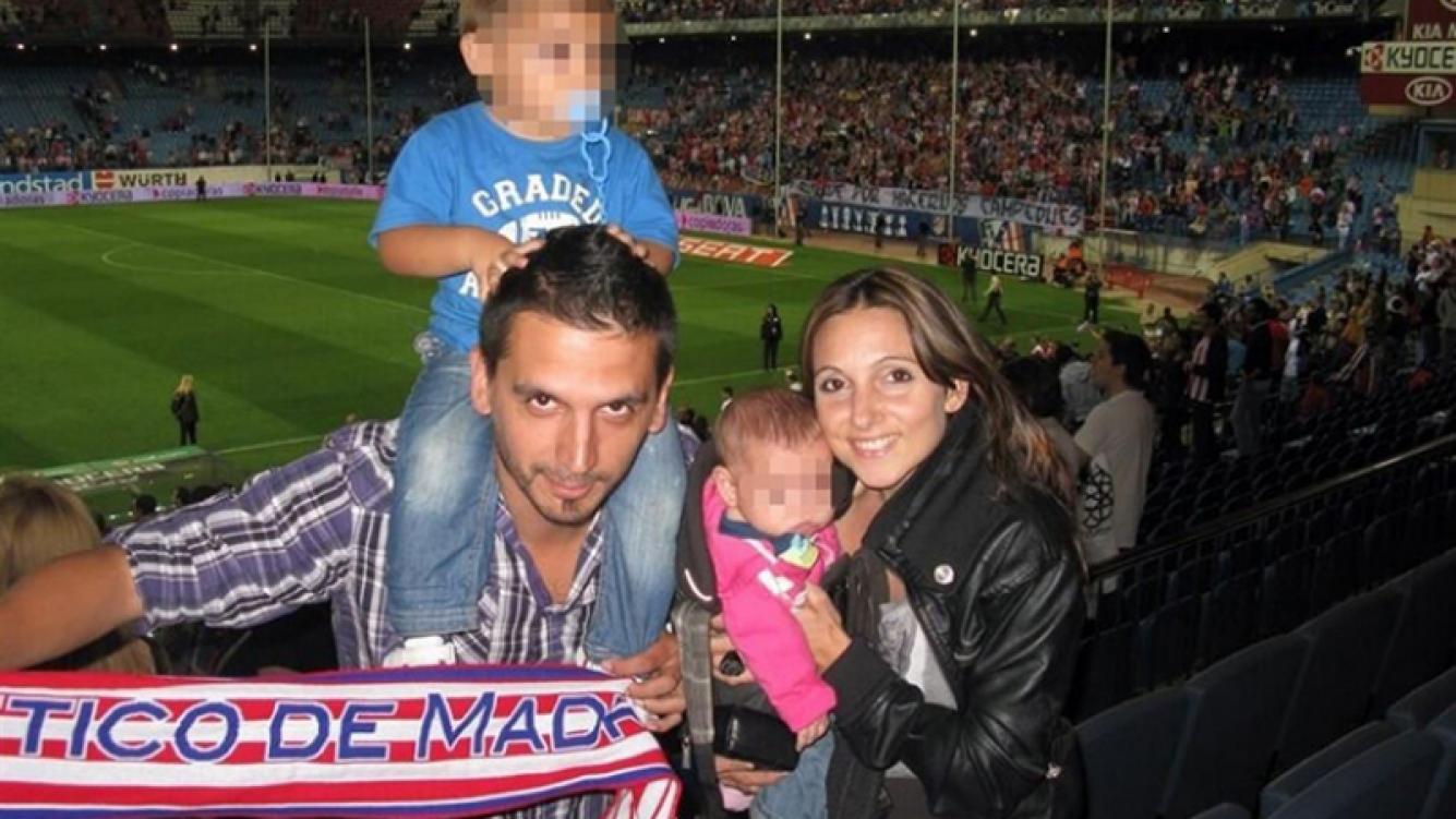 El conmovedor relato de Verónica Brunati en Clarín. Fotos: Web.