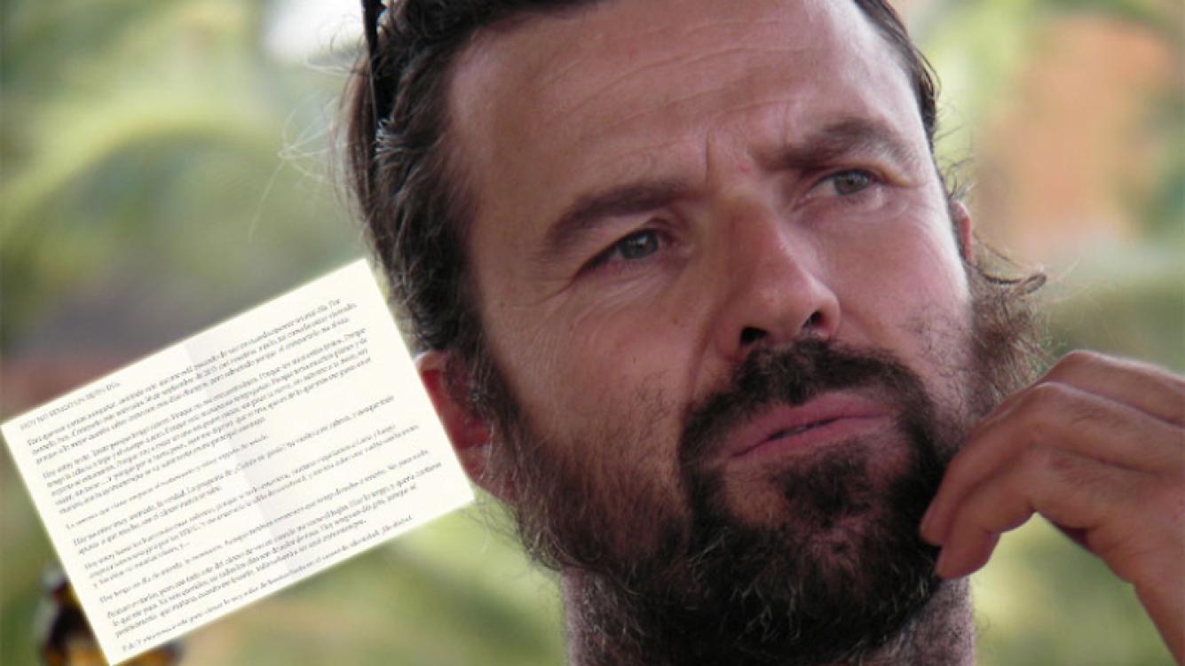 Pau Donés y su lucha contra el cáncer (Foto: Web)